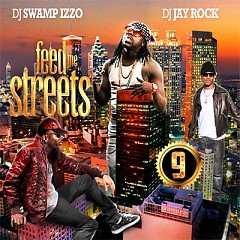 Feed The Streets 9 (CD2)