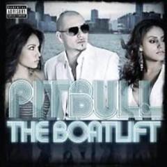 The Boatlift (CD1)