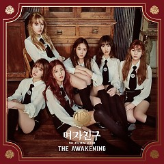 The Awakening (4th Mini Album)