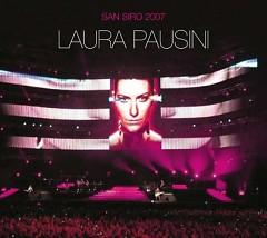 San Siro 2007 - Laura Pausini