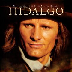 Hidalgo OST