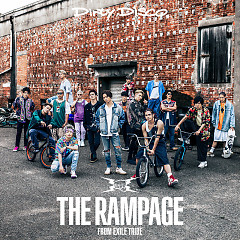 Dirty Disco - THE RAMPAGE from EXILE TRIBE