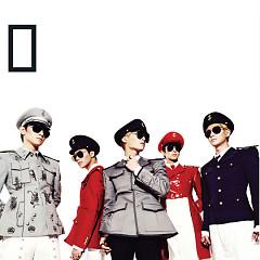The 5th Mini Album 'Everybody' - SHINee