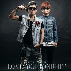 Love You Tonight (Single) - Mr.T,Yanbi