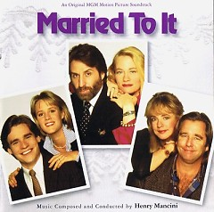 Married To It OST