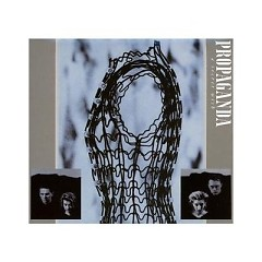 A Secret Wish (The Dark Religions Depart (CD2)) - Propaganda