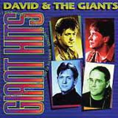 Hits - David And The Giants