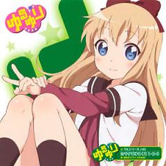Yuruyuri Character Disc 3 - Mirakuru Yurukuru 1 2 3 - Otsubo Yuka