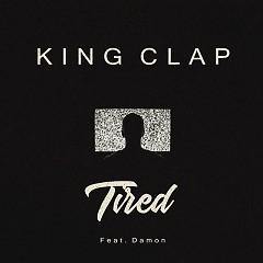 Tired (Radio Edit) (Single)