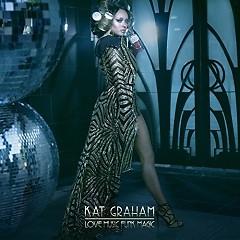 Love Music Funk Magic - Kat Graham
