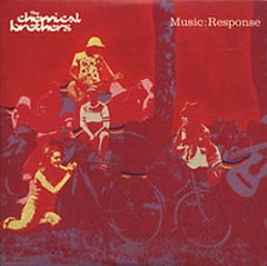 Music Response (Singles) (Mix)