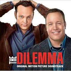 The Dilemma OST
