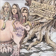 High On The Hog - Black Oak Arkansas