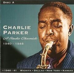 A Studio Chronicle (CD2)