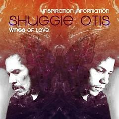 Inspiration Information / Wings Of Love (CD2) - Shuggie Otis