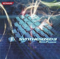 SYNTHESIZED3 (CD1) - Sota Fujimori