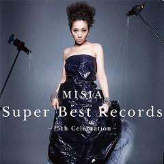 Super Best Records - 15th Celebration - (CD1)
