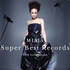 Super Best Records - 15th Celebration - (CD2)