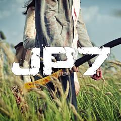 JP7 - Kim Jin Pyo