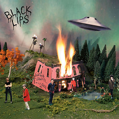 Satan's Graffiti Or God's Art? - Black Lips