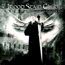 Silence Of Northern Hell - Blood Stain Child