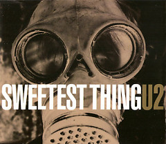 Sweetest Thing (CD Single Brown)