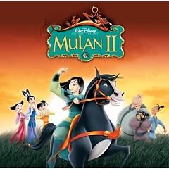 Mulan 2  OST