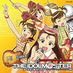 THE iDOLM@STER Masterpiece 03