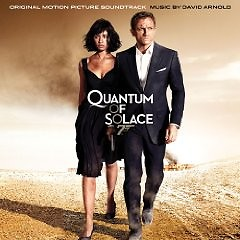 Quantum Of Solace OST (Pt. 2)
