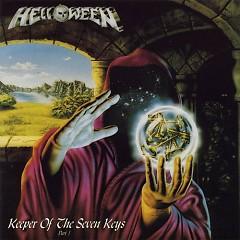 Keeper Of The Seven Keys Pt. I