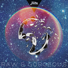 Raw & Gorgeous - EP - The Jacks