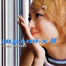 ayu-mi-x II version US&EU