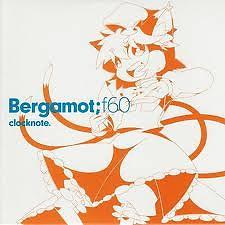 Bergamot;f60  - clocknote.