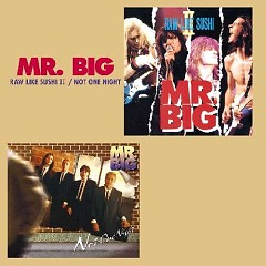 Raw Like Sushi II Not One Night - Mr. Big