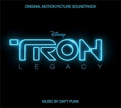 Tron Legacy (Special Edtion) (2010) (CD2)