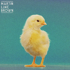 Opalite (Single) - Martin Luke Brown