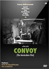 Convoy (The Amsterdam Film Soundtrack)