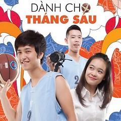 Dành Cho Tháng Sáu OST - Recycle ((Việt Nam)),Various Artists
