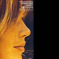 Messages Personnels CD3 - Francoise Hardy