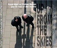 Up From The Skies - Alexei Aigui