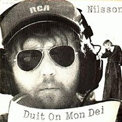 Duit On Mon Dei (God's Greatest Hits) (Japanese Issue) - Harry Nilsson