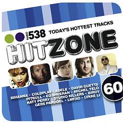 538 Hitzone 60 (CD3)
