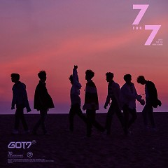 7 For 7 (Mini Album) - GOT7