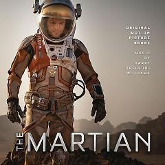 The Martian (Score) - Harry Gregson Williams