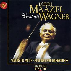 Lorin Maazel Conducts Wagner