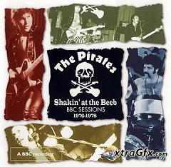 Shakin' At The Beeb - BBC Sessions 1976-1978 (CD4) - The Pirates