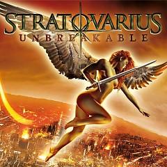 Unbreakable (EP) - Stratovarius