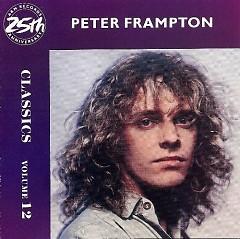 Classics Vol 12 - Peter Frampton