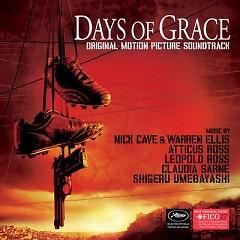 Days Of Grace OST (Pt.2)