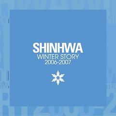 Winter Story 2006~2007 CD1